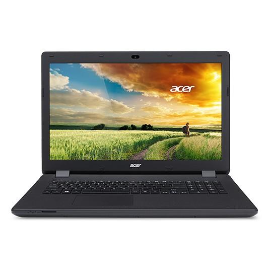 Herné notebook Acer Aspire E17 NX.MS3EC.002