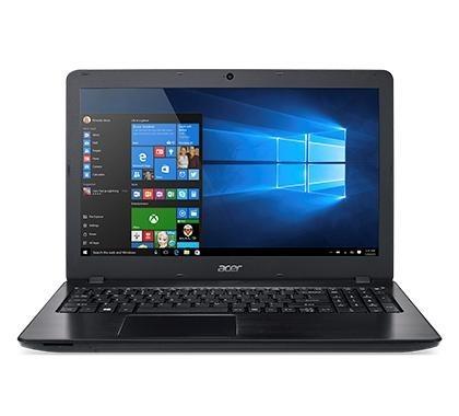Herné notebook Acer Aspire F15 NX.GD5EC.002, čierna POUŽITÉ