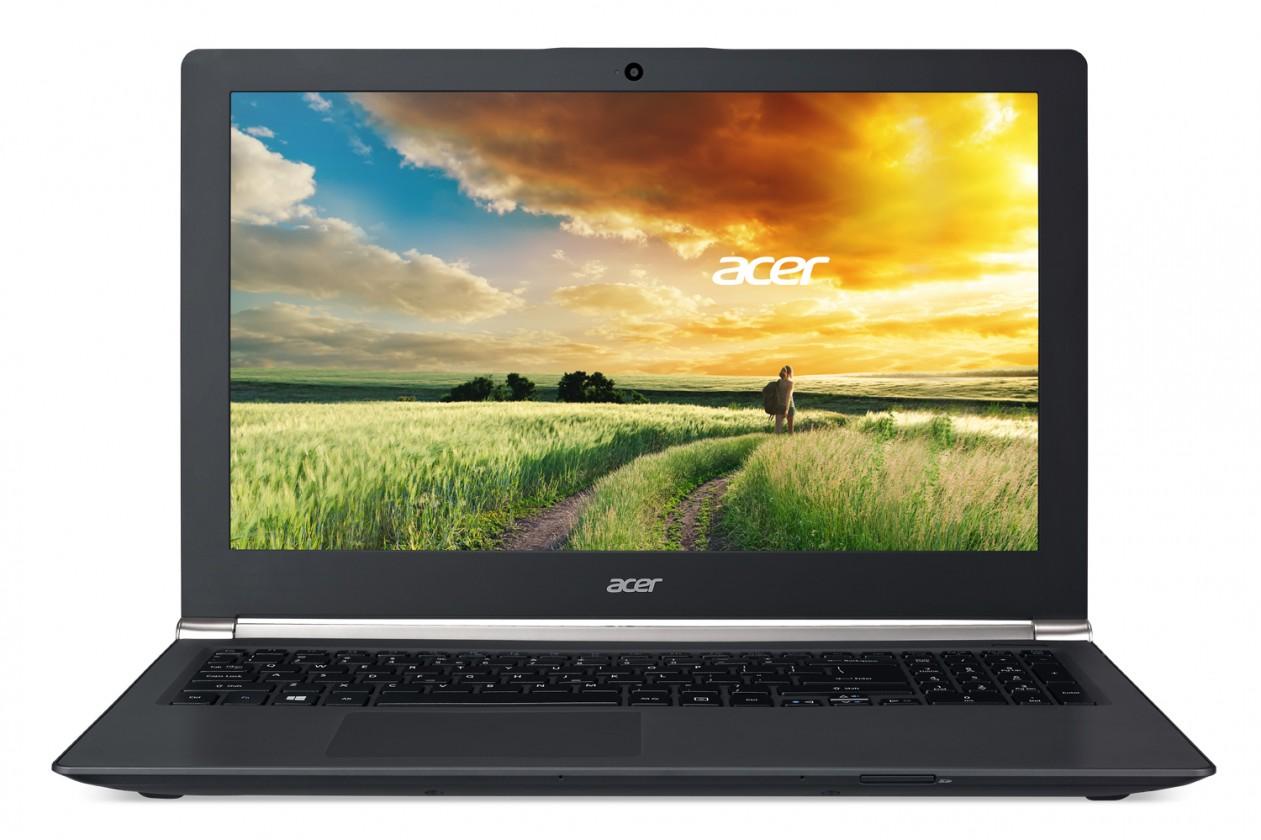 Herné notebook Acer Aspire V15 Nitro NX.MRVEC.004