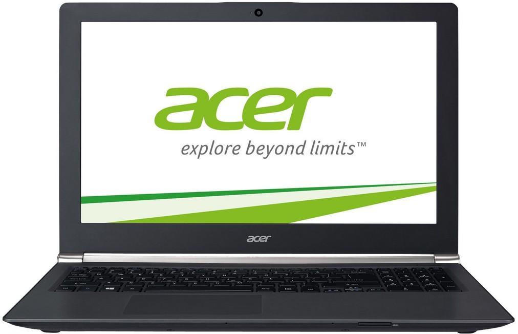 Herné notebook Acer Aspire V15 Nitro NX.MTEEC.001