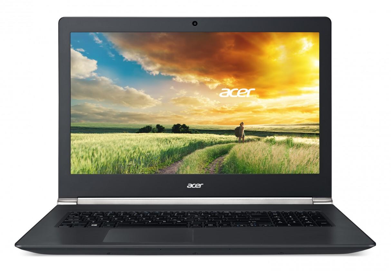 Herné notebook Acer Aspire V17 Nitro NX.MQSEC.003