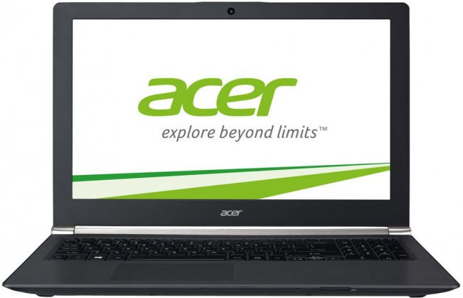 Herné notebook Acer Aspire V17 Nitro NX.MUSEC.001