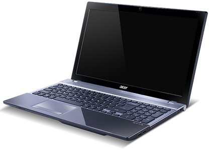 Herné notebook Acer Aspire V3-571G (NX.M6AEC.010)