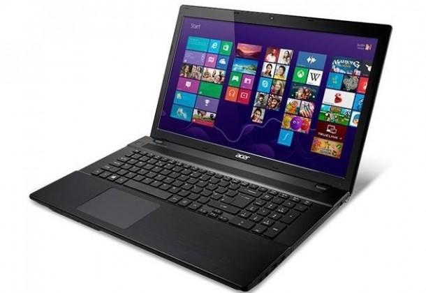 Herné notebook Acer Aspire V3-772G (NX.M8SEC.001)