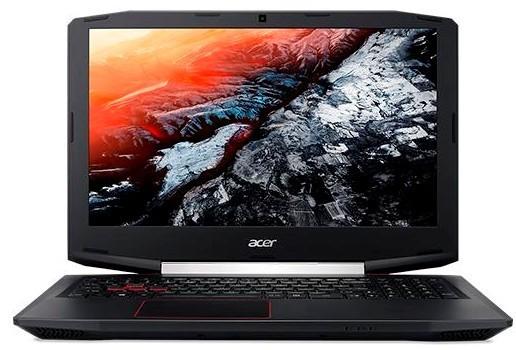 Herné notebook Acer Aspire VX15 NH.GM4EC.002, čierna