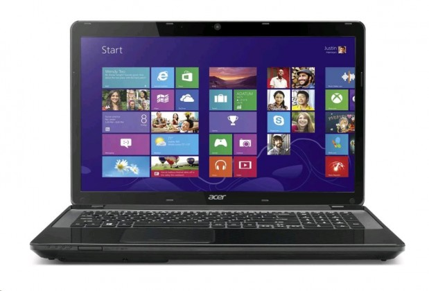 Herné notebook Acer TravelMate P273-M (NX.V87EC.006)