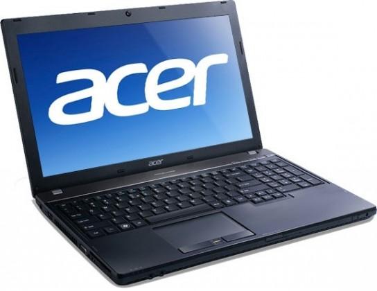 Herné notebook Acer TravelMate P653-MG (NX.V7FEC.002)