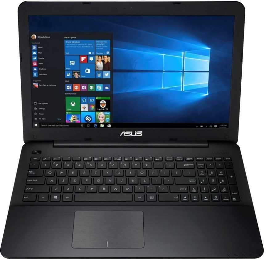 Herné notebook Asus F555LF-DM273T
