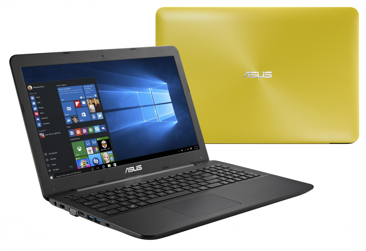 Herné notebook Asus F555LF-DM274T