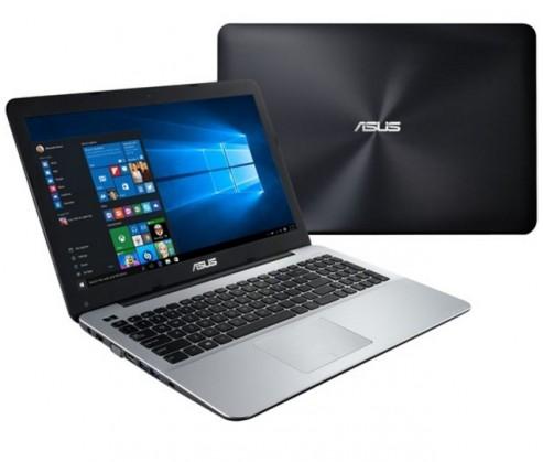 Herné notebook Asus F555UB-DM035T