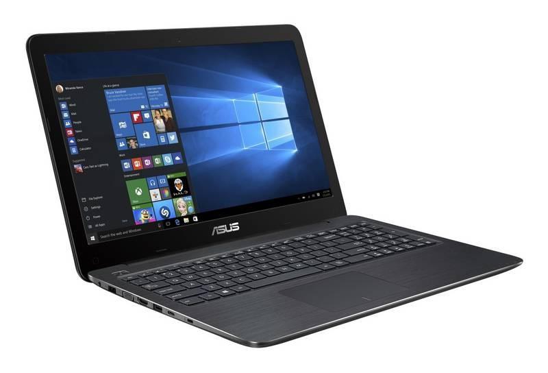 Herné notebook Asus F556UB-DM059T