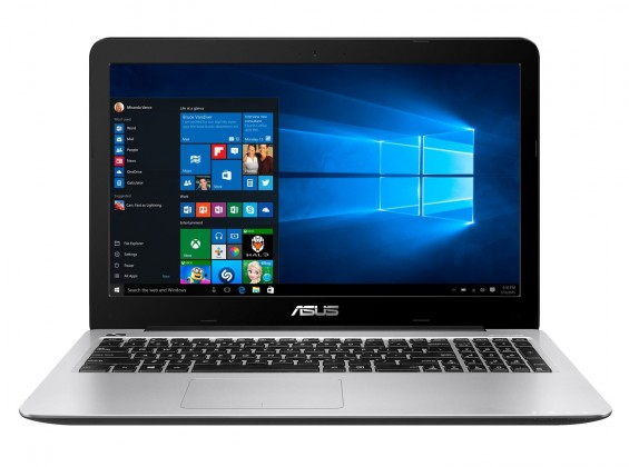Herné notebook Asus F556UB-DM060T