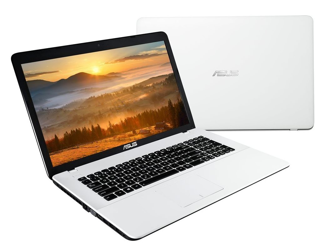 Herné notebook Asus F751LB-T4183T