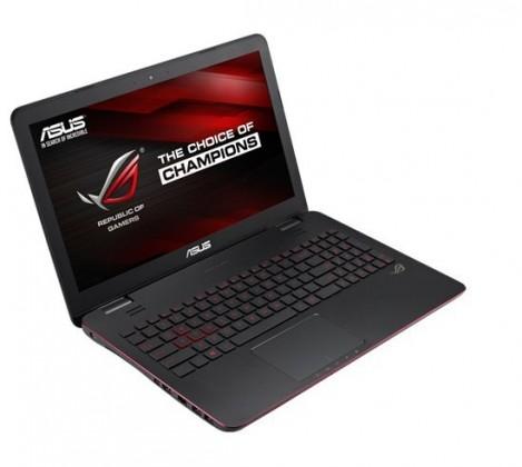 Herné notebook Asus G551JX-CN047H