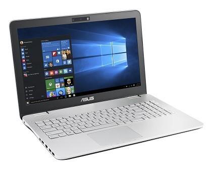 Herné notebook ASUS N551JB-CN103T i5-4200H/8GB/2TB SATA/DVD/nG940M//15,6'' FHD/W