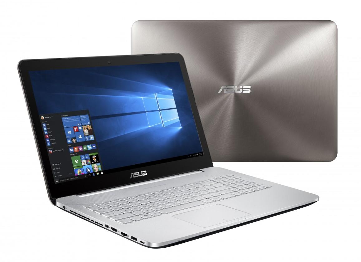 Herné notebook Asus N552VX-FI035T