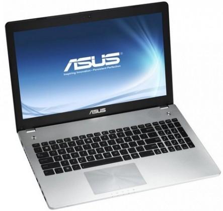 Herné notebook Asus N56VV-S4027