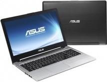 Herné notebook Asus S56CB-XX119H ROZBALENO