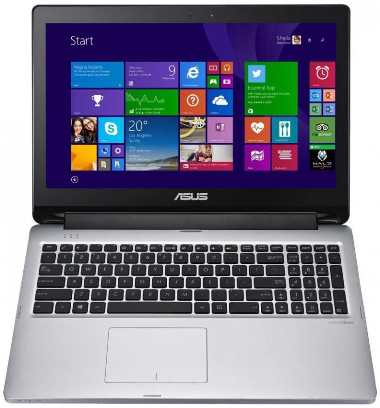 Herné notebook Asus TP500LB-DN025H ROZBALENÉ