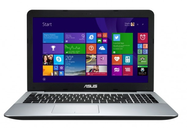 Herné notebook Asus X555LD-XO051H