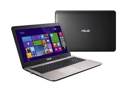 Herné notebook Asus X555LD-XX205H