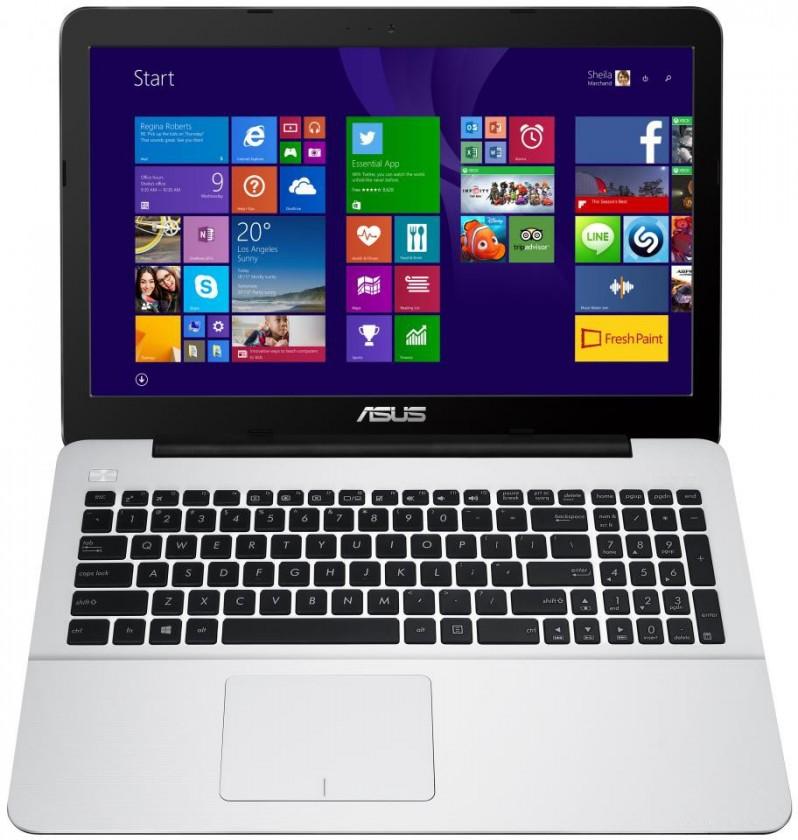 Herné notebook Asus X555LD-XX852H