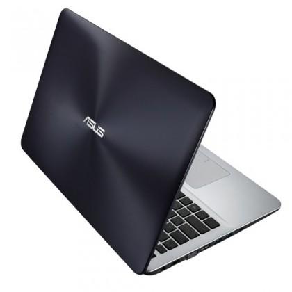 Herné notebook Asus X555LN-XX144H