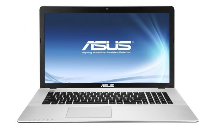 Herné notebook Asus X750JN-TY035