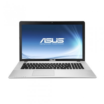 Herné notebook Asus X750LN-TY006