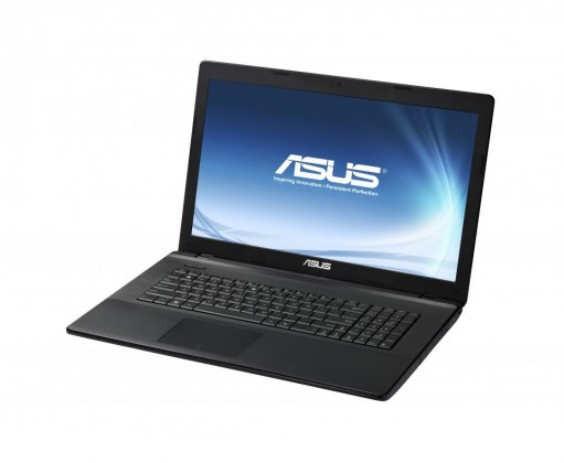 Herné notebook Asus X75VB-TY087H