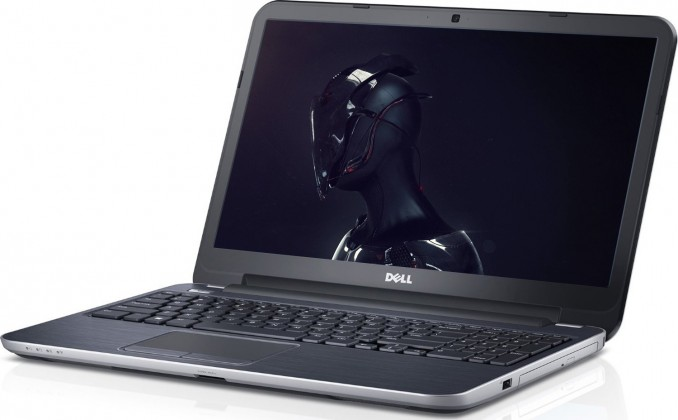 Herné notebook Dell Inspiron 17R 5737 (N3-5737-N2-712S)
