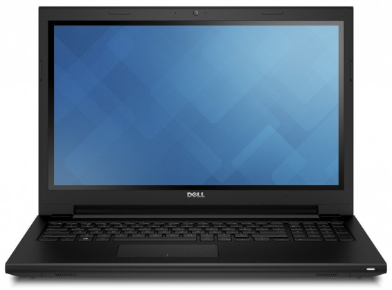 Herné notebook DELL Inspiron 3542 N-3542-N2-222