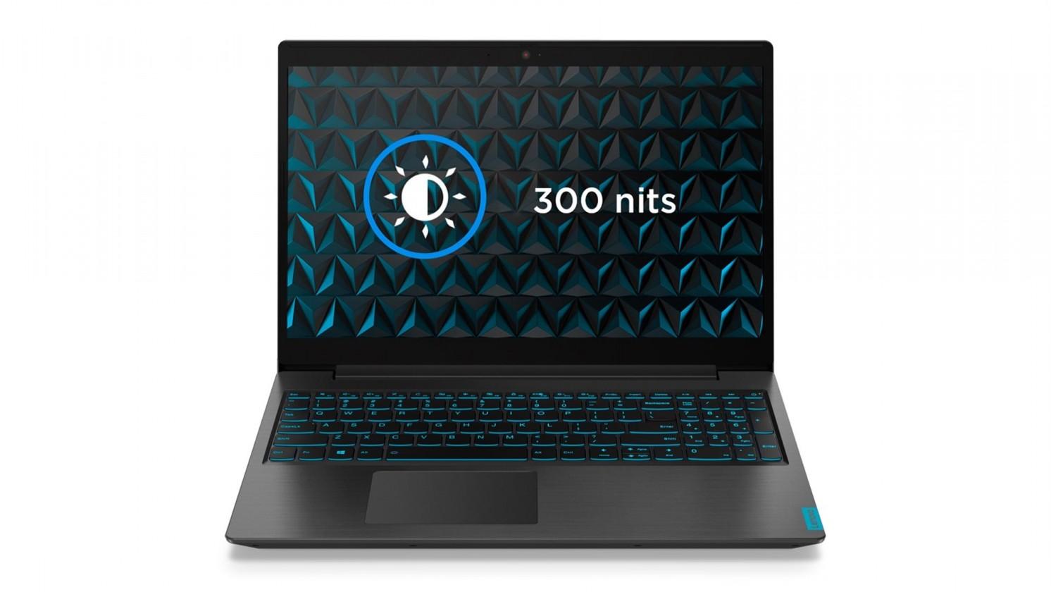"""Herné notebook Herný notebook Lenovo L340 15.6"""" i5 8G, 128G+1T, 3GB, 81LK0031CK"""