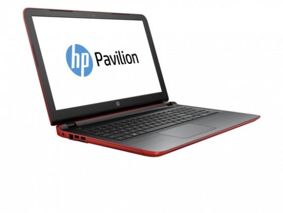 Herné notebook HP 15-ab126 P3K94EA