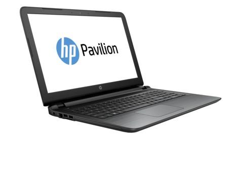 Herné notebook HP 15-ak002 P7T55EA