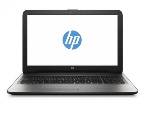 Herné notebook HP 15-ba072 Y5K38EA, sivá