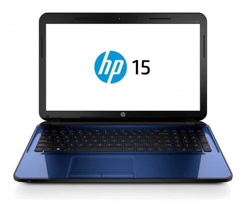 Herné notebook HP 15-d054sc (F6P75EA)