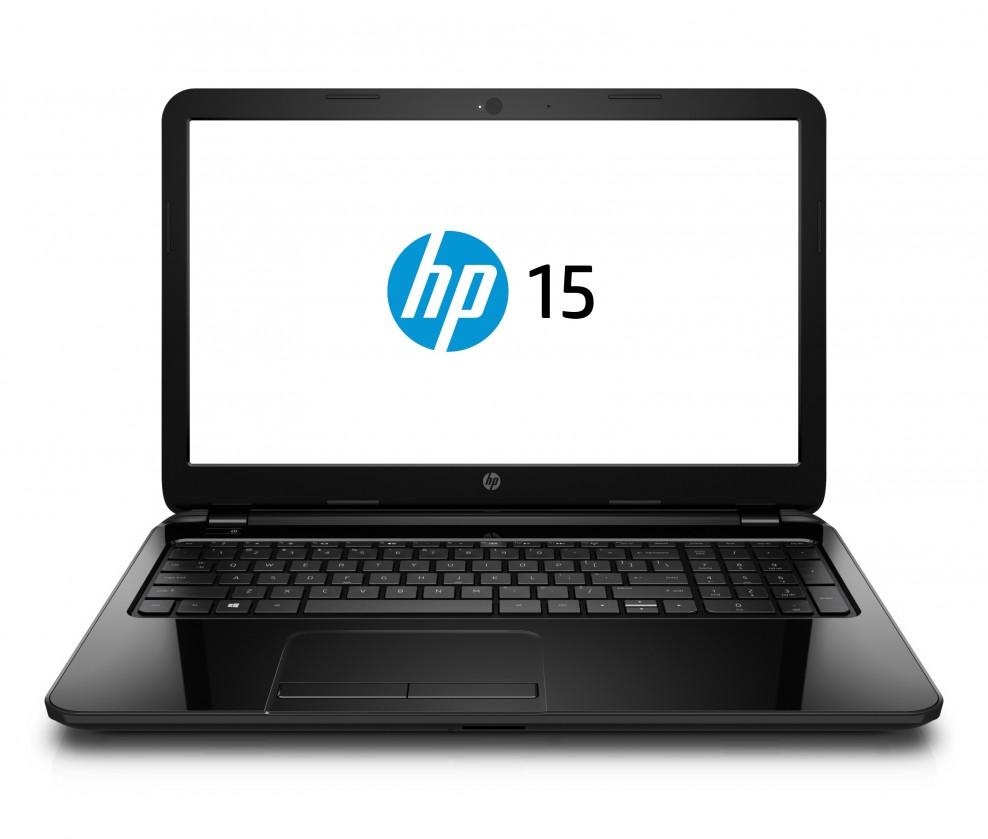 Herné notebook HP 15-g205 L5Z15EA