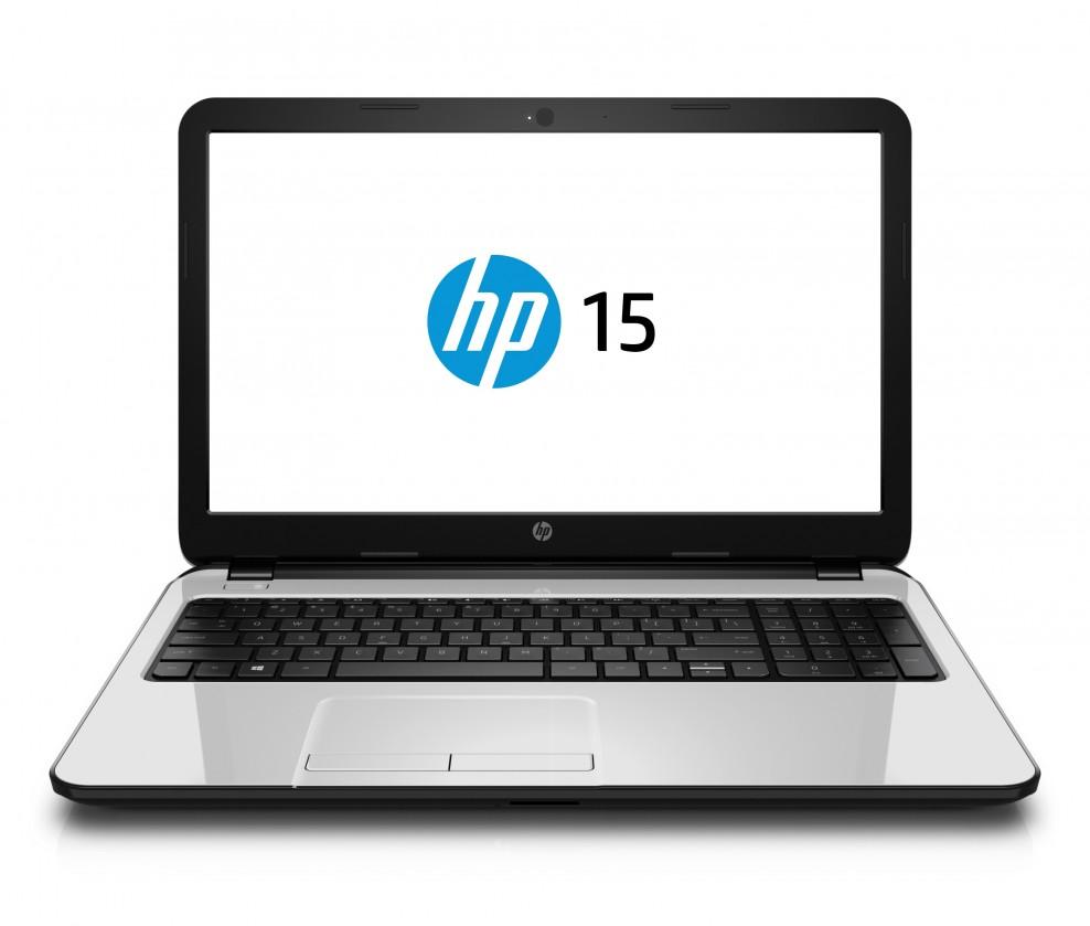 Herné notebook HP 15-g207 L5Z17EA