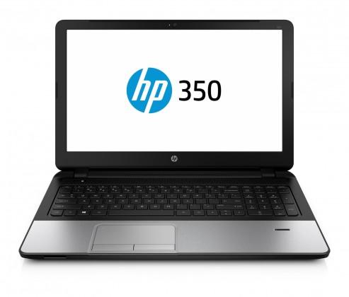 Herné notebook HP 350(F7Y79EA)