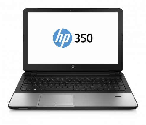 Herné notebook HP 350 G1 (F7Y53EA)
