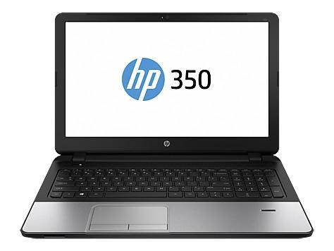 Herné notebook HP 350 G1 (F7Y79EA) ROZBALENO