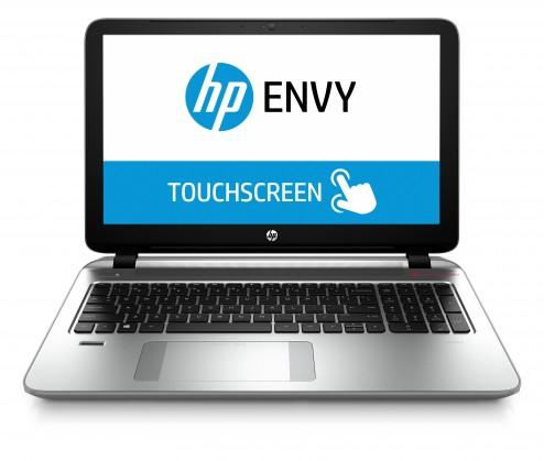 Herné notebook HP Envy 15-k001 J1S53EA