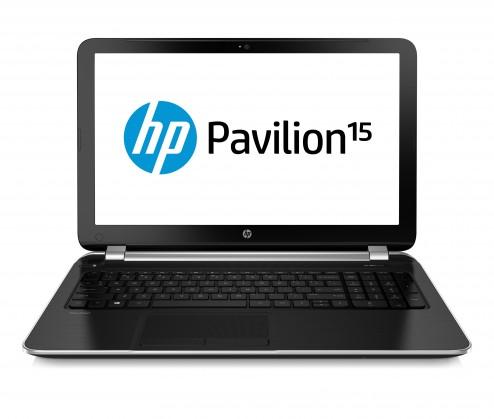 Herné notebook HP Pavilion 15-n003sc (F6S16EA)