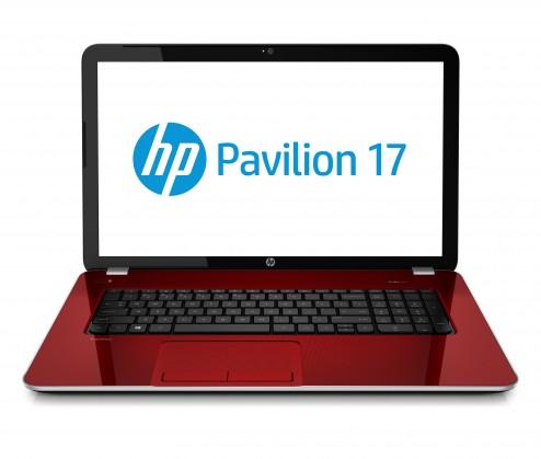 Herné notebook HP Pavilion 15-n264 (G5F33EA)
