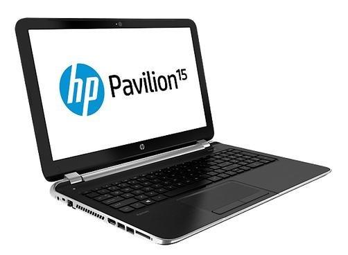 Herné notebook HP Pavilion 15-n268sc (G5F31EA)