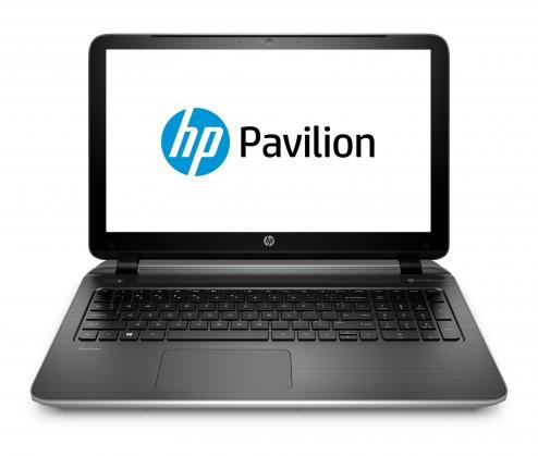 Herné notebook HP Pavilion 15-p208 M1K57EA