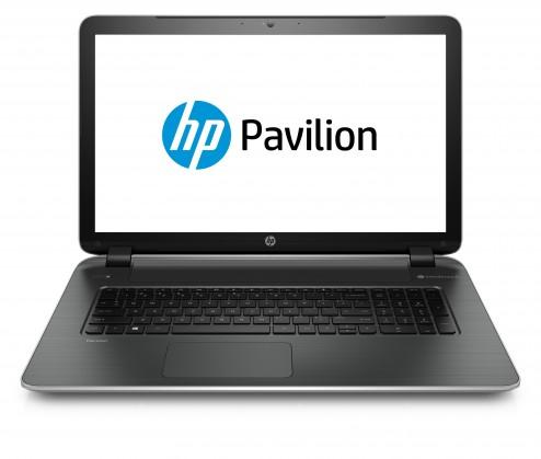 Herné notebook HP Pavilion 17-f201 M1K50EA