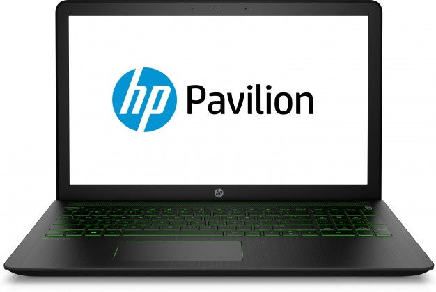 Herné notebook HP Power Pavilion 15-cb011 1UZ86EA