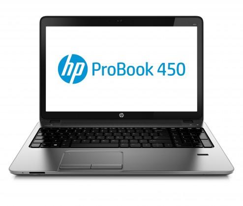 Herné notebook HP ProBook 450 (E9Y51EA)